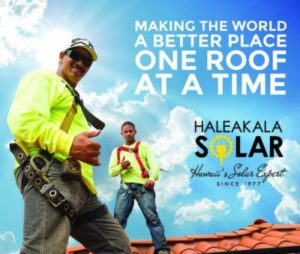 Member Spotlights: Cameron Chemical Corporation, Haleakala Solar, SEO Oahu LLC