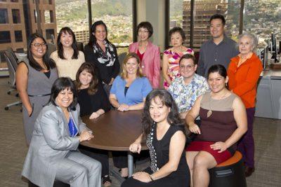 Member Spotlights- ES&A, Inc., A Law Corporation, Hawaii Life Real Estate Brokers, Tommy Bahama