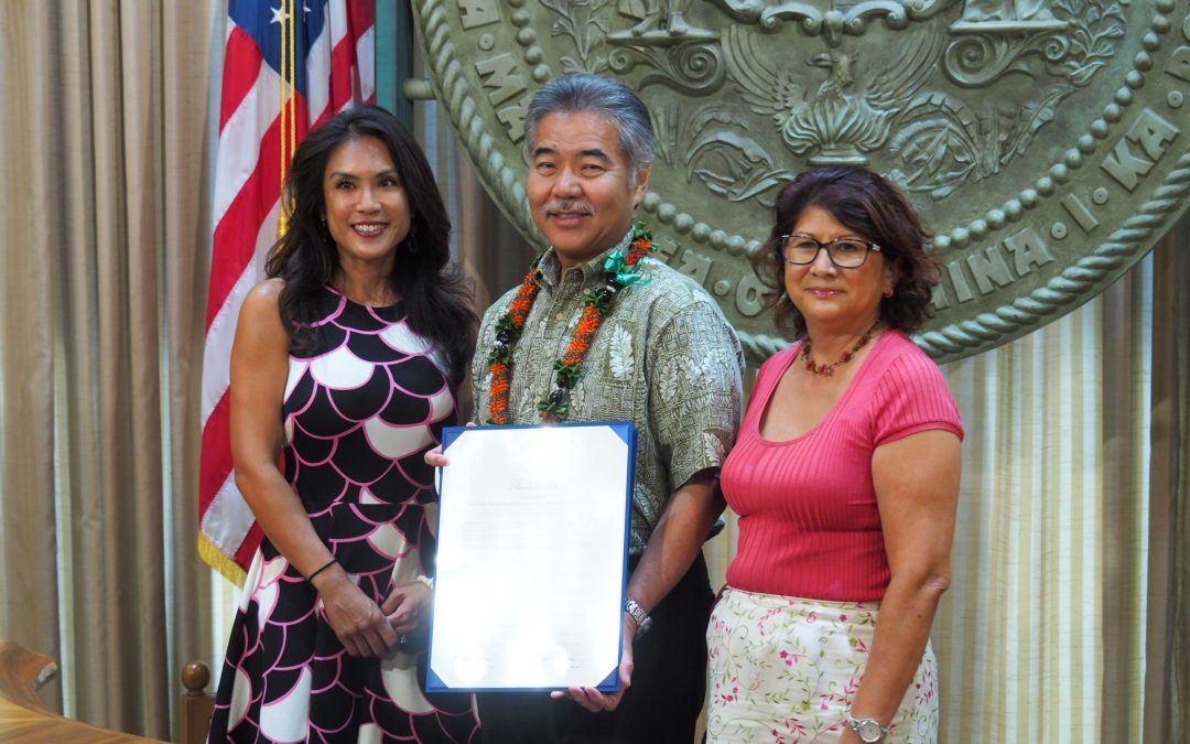 Chamber of Commerce Hawaii and INNOVATE Hawaii Host Bus Tours of Hawaii Manufacturing Facilities in Conjunction with National Manufacturing Week