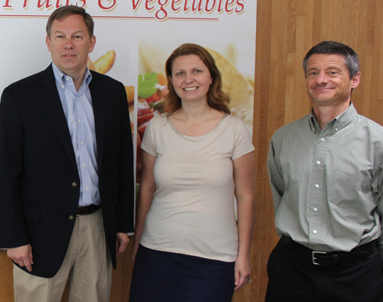 The Produce News- Concord Foods operates in fresh and manufactured-food realms