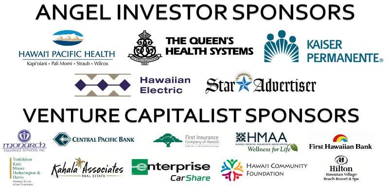Angel and Venture Capitalist Sponsors