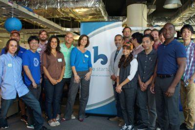 Member Spotlights: Blue Startups, Olomana Loomis ISC