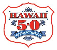 Hawaii 5-0 Technology Services, Island Air, Risource Energy Renewable Systems, LLC.
