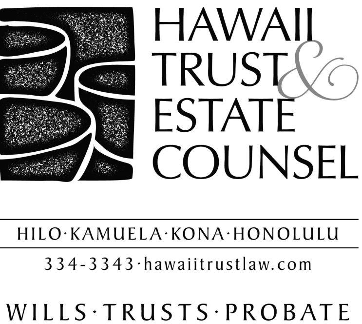 HI trust and estate logo