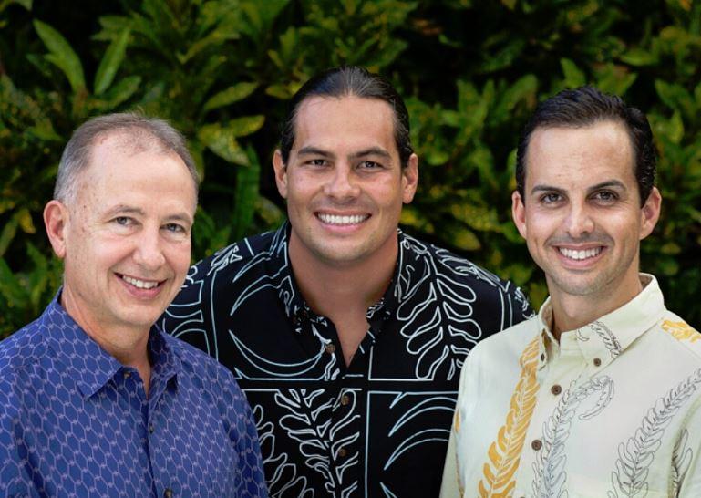 Hawaii Trust Estate Counsel