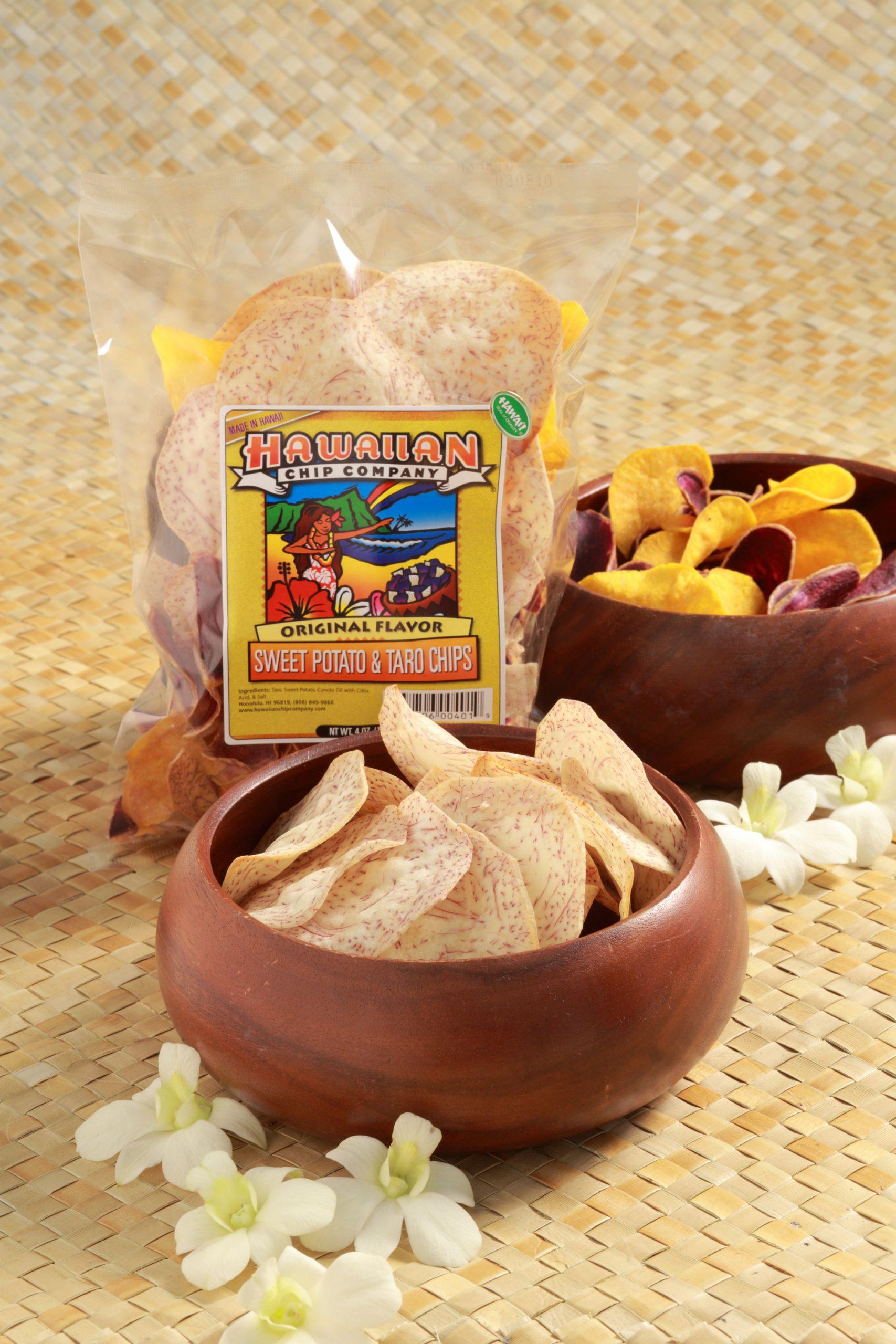 Hawaiian Chip 2