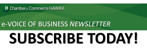 e-Voice of Business Newsletter