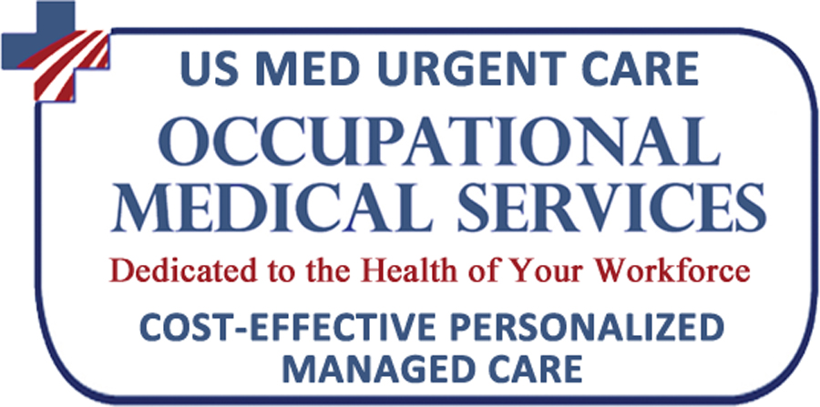 US med urgent care secondary